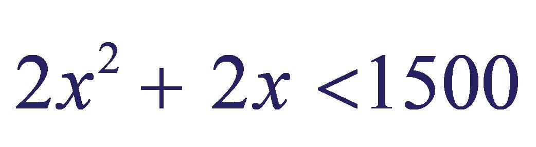 quadratic inequality