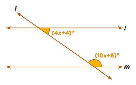 same side interior angle theorem