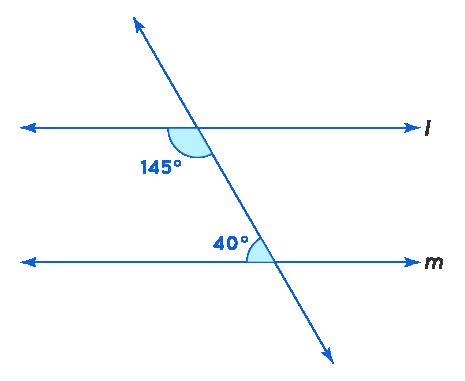 same side interior angles converse
