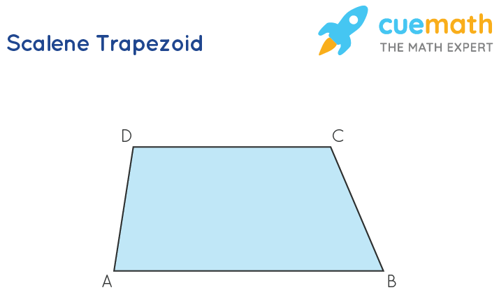 Scalene Trapezoid