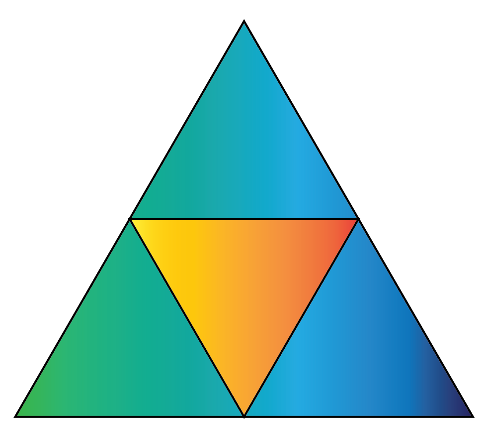 How many triangles are there in this figure?