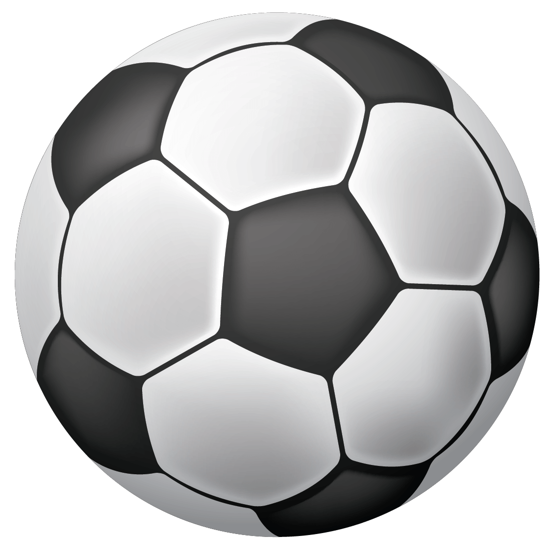 sphere real-life example football