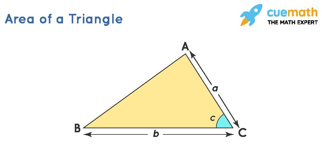 side angle side formula triangle