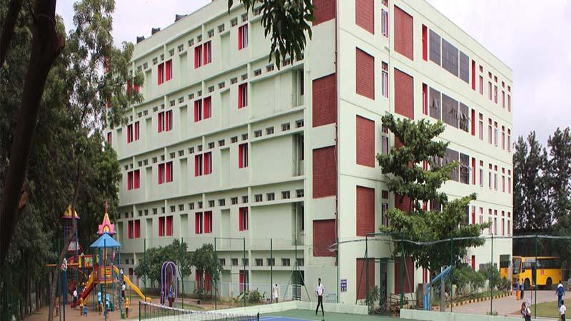 Silver Oaks International school- One of the best Schools in Hyderabad.