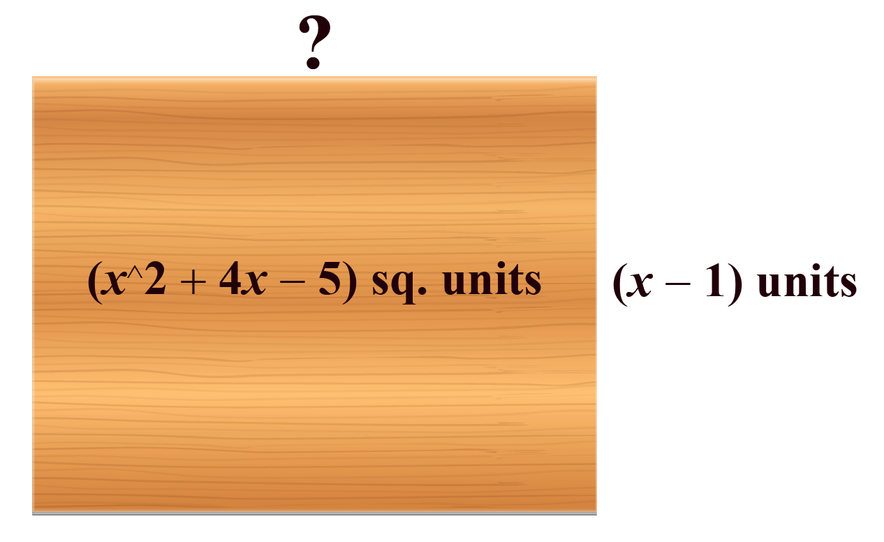 Simplify Rational Expression
