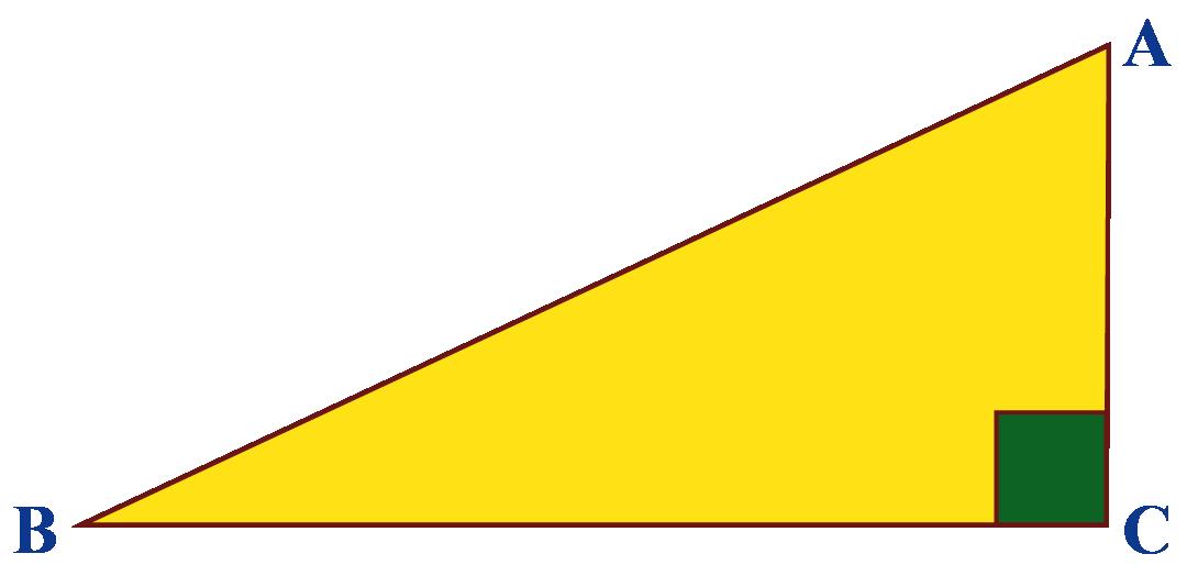 triangle, right angled triangle, right triangle