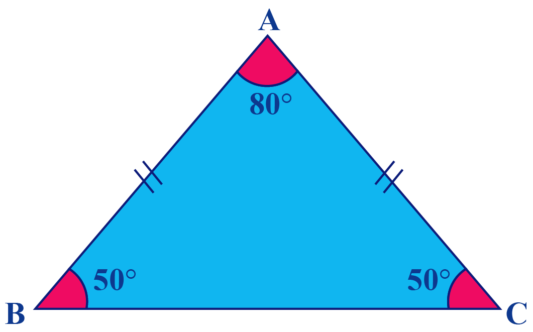Classification of triangle