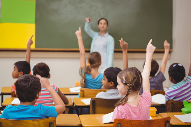 Inquisition increases student engagement