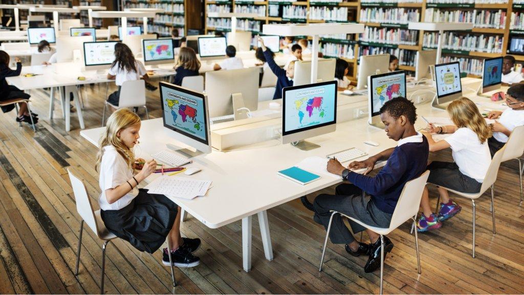 teaching using technology