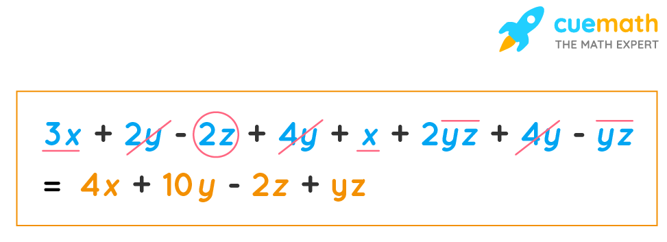 Tips for Solving Algebraic Expressions