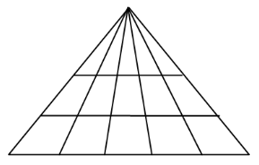 Count the total number of Triangles