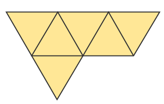 Triangular Pyramid Example