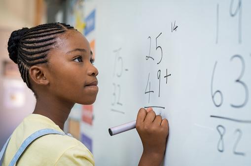 understanding math