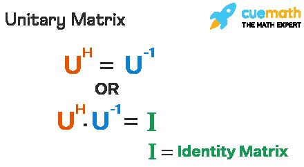 Unitary Matrix