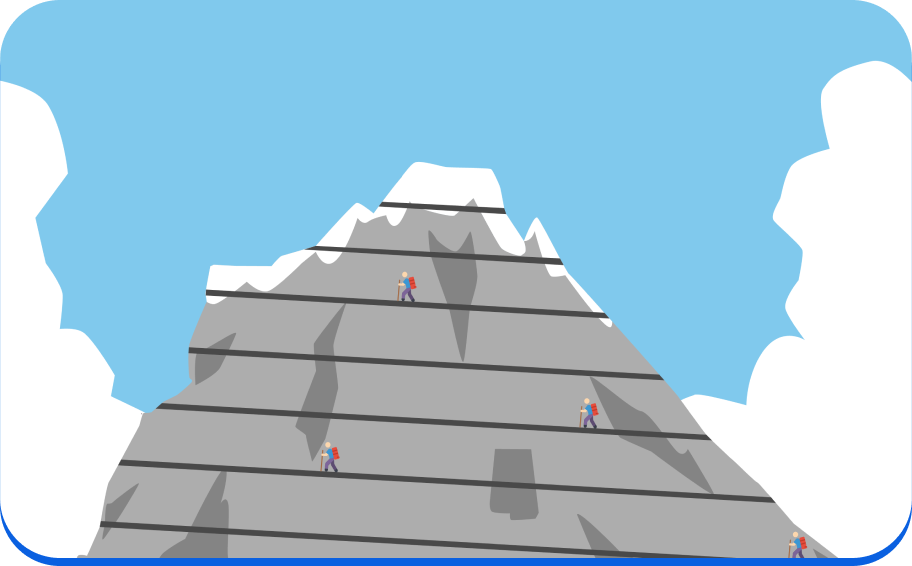 Mountains image 1
