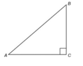If ∠A and ∠B are acute angles such that cos A = cos B, then show that ∠A = ∠B.