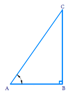 In the triangle ABC right-angled at B, if tan A = 1/√3, find the value of: (i) sin A cos C + cos A sin C (ii) cos A cos C - sin A sin C