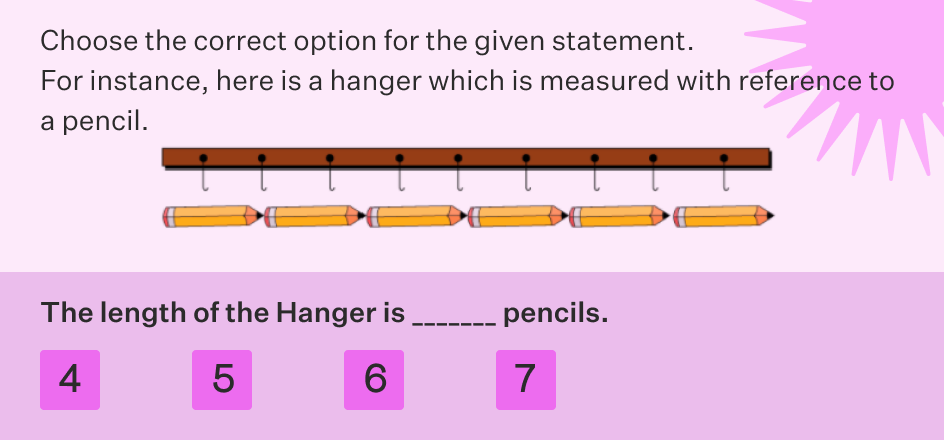 Concept of maths for grade 1