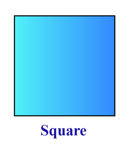 Introduction to Diagonals: A square