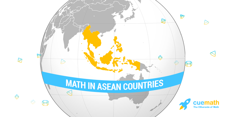 math in ASEAN countries