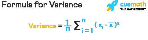 Variance Calculator
