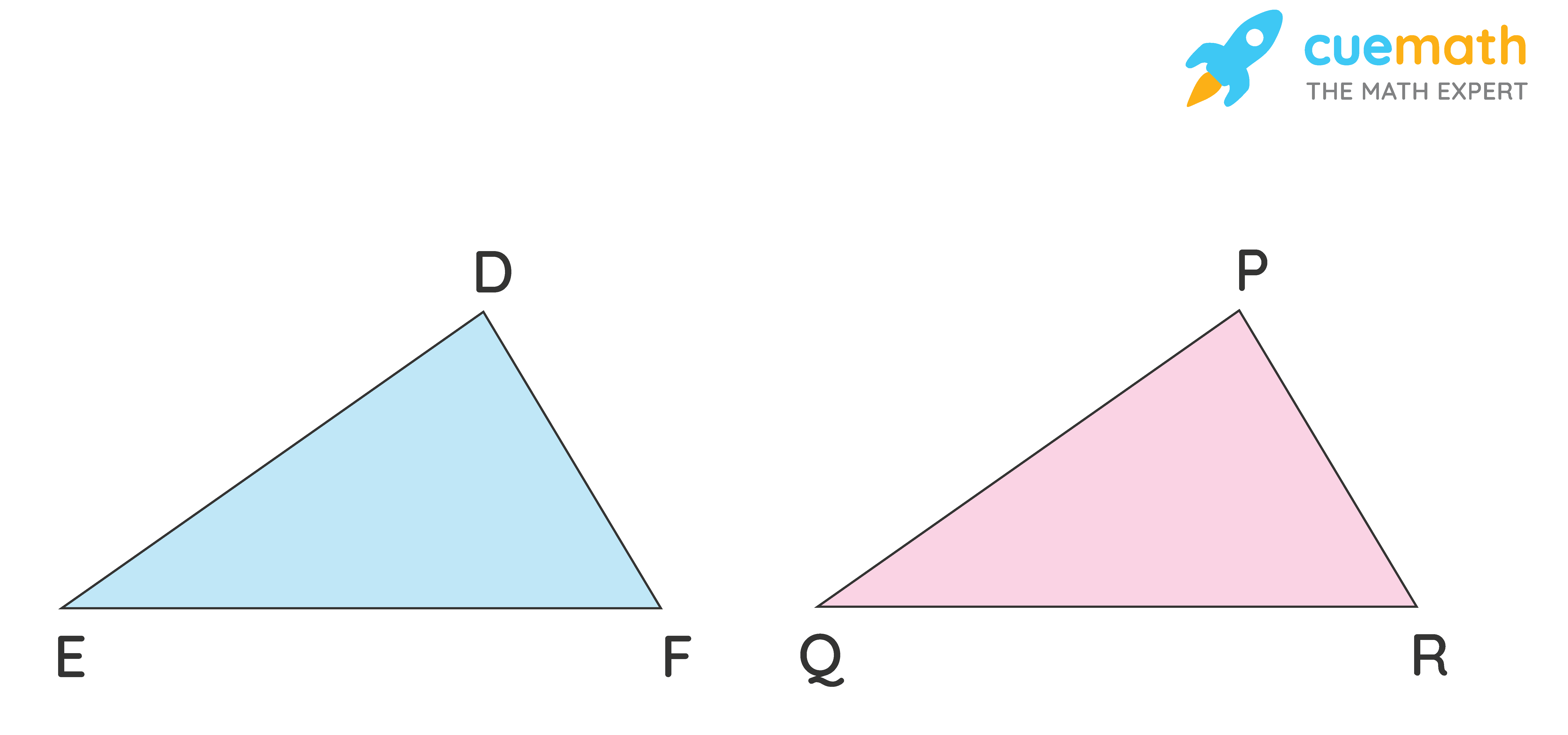 triangles, example of congruence
