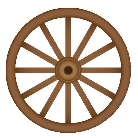 Wheel: Concentric Circles Example